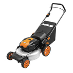 """19"""" 56V Cordless Lawn Mower Product Image"""