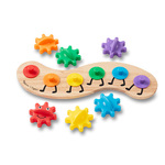 Caterpillar Gears Toy Ages 18+ Months Product Image