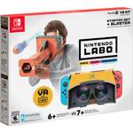 Labo Toy-Con 04 VR Kit Starter Set + Blaster (Nintendo Switch) Product Image