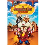 American Tail 2-Fievel Goes West Product Image