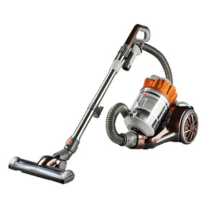 Hard Floor Expert Multi-Cyclonic Bagless Canister Vacuum Product Image