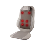 Triple Shiatsu Pro Massage Cushion with Heat Product Image