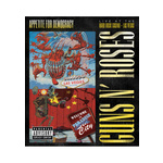 Guns N' Roses Appetite for Democracy Live Hard Rock Casino Product Image