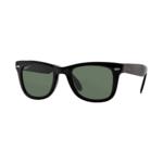 Ray-Ban Wayfarer Folding Classic Sunglasses Product Image