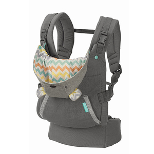 Cuddle Up Ergonomic Hoodie Carrier Product Image
