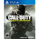 Call of Duty:Infinite Warfare Standard Edition Product Image