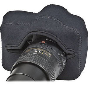 BodyGuard Camera Cover (Black) Product Image