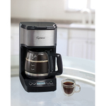 5-Cup Mini Drip Cofffeemaker Product Image