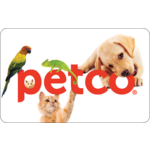 Petco eGift Card $50.00 Product Image