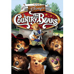 Country Bears Product Image