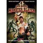 Jack Brooks-Monster Slayer Product Image