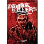 Zombie Killers-Elephants Graveyard Product Image