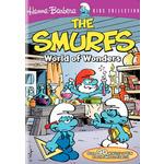 Smurfs-Volume 3-World of Wonders Product Image