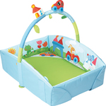 Whimsy City Play Gym Ages 0-12 Months Product Image