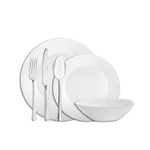 72pc Complete Dining Set Product Image