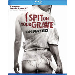 I Spit On Your Grave Product Image