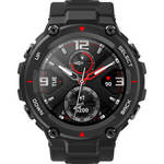 T-Rex Multi-Sport GPS Smartwatch (48mm, Rock Black) Product Image