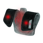 Thera-P Heated Neck and Shoulder Massager Product Image