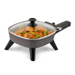"6"" Electric Skillet Product Image"