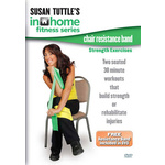 Tuttle Susan-Inh-Chair Resistance Band Strength Exercises Product Image