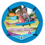 Super Spinner Swing - Blue Ages 3+ Years Product Image
