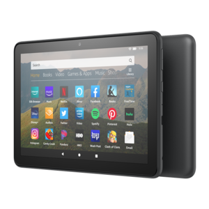 Amazon Fire HD 8 32GB Tablet - Black Product Image