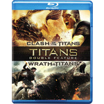 Clash of the Titans 2010/Wrath of the Titans Product Image