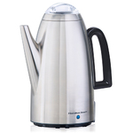 Stainless Steel 12 Cup Percolator Product Image