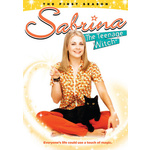 Sabrina the Teenage Witch-1st Season Complete Product Image