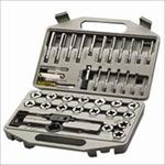 41-Piece SAE Tap & Die Tool Set Product Image