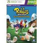 Rabbids Invasion Product Image