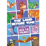 Land Before Time-Complete Collection Product Image