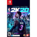 NBA 2K20 Legend Edition (Nintendo Switch) Product Image