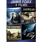 Jamie Foxx 4-Movie Spotlight Series Product Image