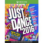 Just Dance 2016-Nla Product Image
