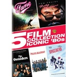 5 Film Collection-Iconic 80s Product Image