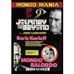 Journey Into the Beyond/Mondo Balordo Product Image