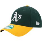 New Era The League 9FORTY Cap - Oakland Athletics Product Image