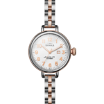 Shinola The Birdy Women's Bracelet Watch Product Image