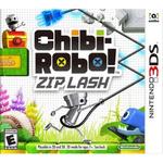 Chibi-Robo: Zip Lash Product Image