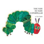The Very Hungry Caterpillar Product Image