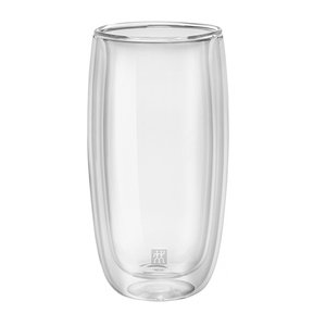 Sorrento Plus 2pc Double Wall Beverage Glass Set Product Image