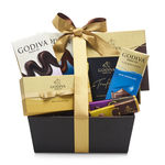 GODIVA Pure Bliss Gift Basket Product Image
