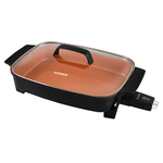 """Medley 16"""" Electric Skillet Product Image"""