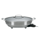 Cuisinart 5.5 Quart Electric Skillet with Lid Product Image