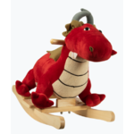 Rocking Dragon Product Image