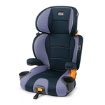 KidFit 2-in-1 Belt Positioning Car Seat Celeste Product Image