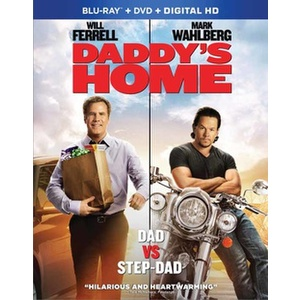 Daddys Home Product Image