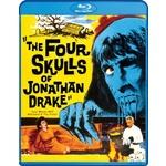 Four Skulls of Jonathan Drake Product Image