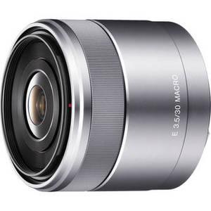 E 30mm f/3.5 Macro Lens Product Image